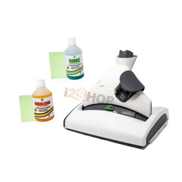 Pulilava SP530 Vorwerk originale rigenerata con kit omaggio per Folletto Vk 130 o superiore